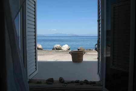 Kalloni Seaside Studio - Appartement