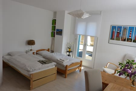 Nice room in residential area - Talo