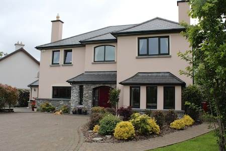 Room Ensuite with view & Breakfast - Killarney - Bed & Breakfast