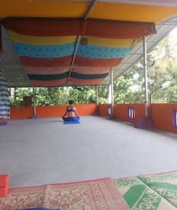 Nice&Easy-Raga Saagaram Room - Thiruvananthapuram - Dom