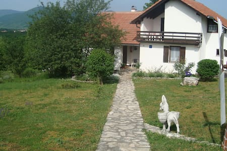 Countryside House Jandric - Dom