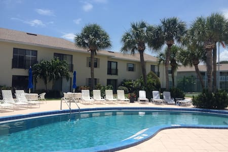 Condo for Rent in Beautiful Vero Beach Florida - Indian River Shores