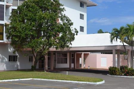 Pilot House Penthouse Guest Room - Nassau - Appartamento