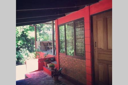 Private Room In Wonderful Place - Santa Ana - Bed & Breakfast