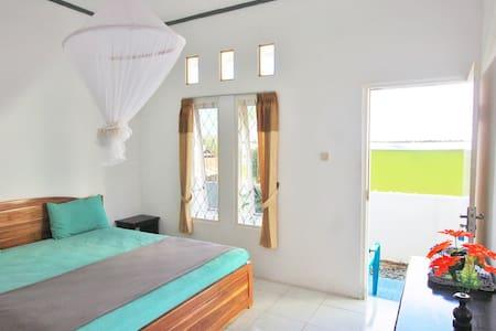 Manta Manta Standard DB1 - Casa de huéspedes