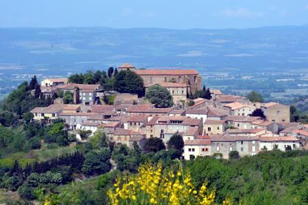 LA GARIOTTE - Laurac