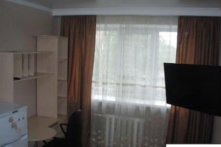 Аренда 1комнатной квартиры посуточо - Appartamento