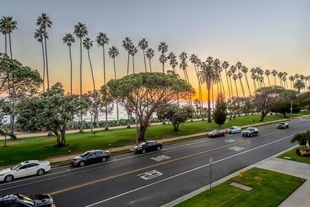 Montana Ave Adj. Prime Santa Monica