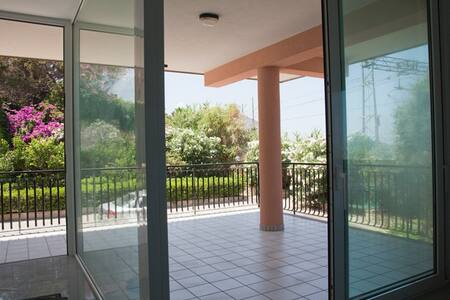 Elegante appartamento sul mare - Gioiosa Marea - Apartment