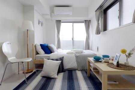10min walk to Asakusa, NEW & CLEAN(Asakusa903) - Apartemen