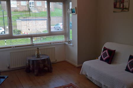 Crystal Palace, SE19, one bedroom - Apartment