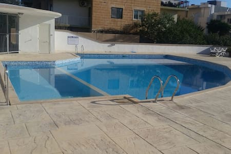 B&B close to St Julian & Paceville with pool - Swieqi