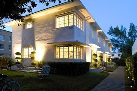 Perfect Location! Next to Everything SOBE! 1CP1BZC - Miami Beach - Appartement