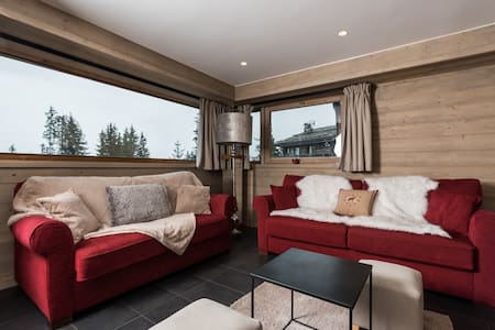 2-bedroom in Courchevel 1850 - Apartment