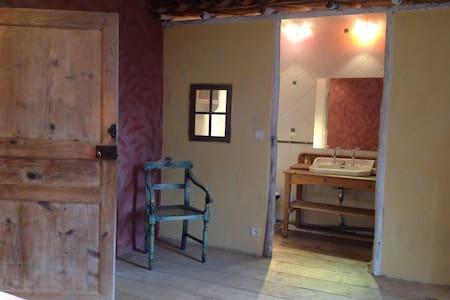 Chambre privée avec salle de bain - Oda + Kahvaltı