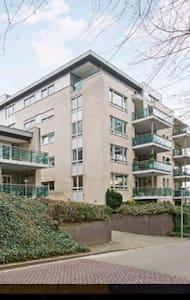 Penthouse Zuid-Limburg - Hoensbroek