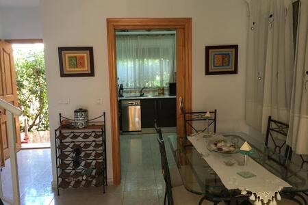 Casa en los urrutias con piscina - Cartagena