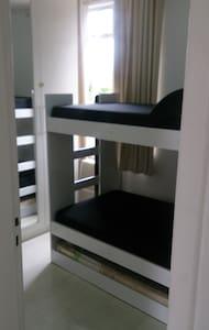 Apartamento Boulevard   Olímpico 2016 - Apartmen