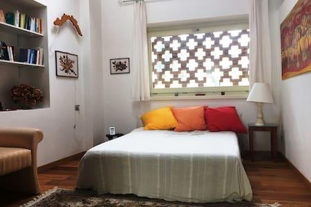 Zimmer in schönem, ruhigem Haus am Lago di Monate - Cadrezzate