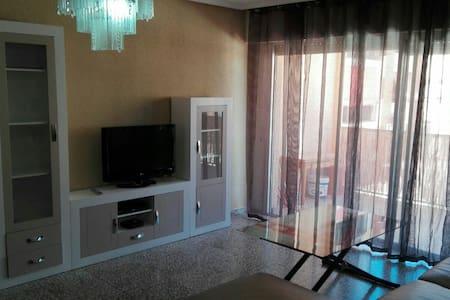 PISO EN SAN VICENTE DE ALICANTE - Apartamento