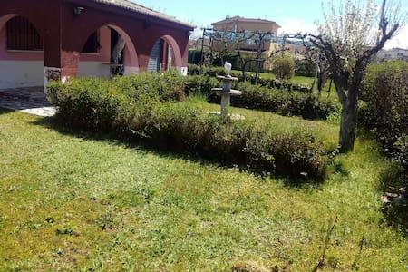 Casa CHARRITA a 2km de Salamanca - Haus