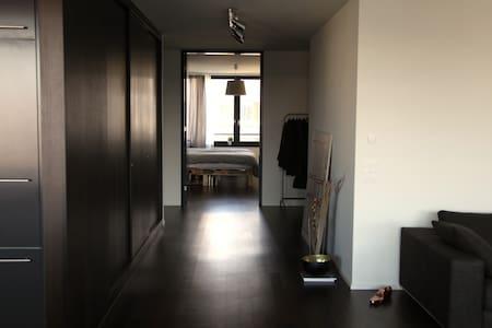 Room & Private Bathroom in Trendy Neigborhood - Apartment