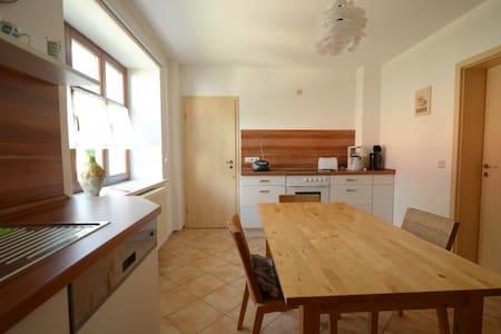 Wohnung in Doberschau bei Bautzen - House