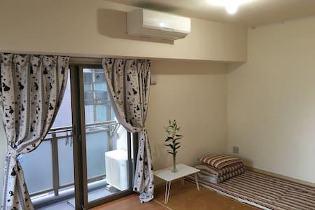 优惠活动中单身贵族的享受空间 高级公寓…… - Wohnung