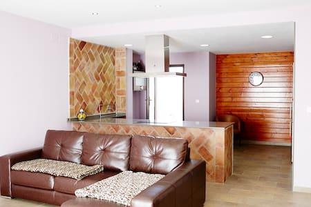 Apartamento en Alquerías, Valencia - Les Alqueries - Apartamento