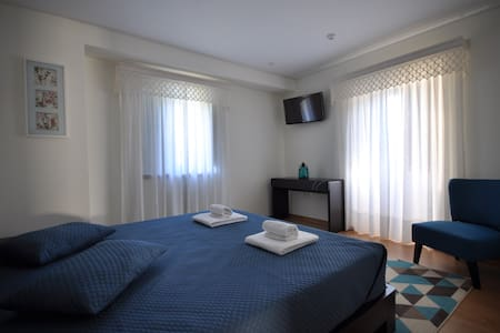 Quinta Vilar e Almarde - 1 Double Room (kingsize) - Appartement