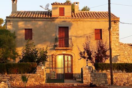 Casa del Pi - Villa