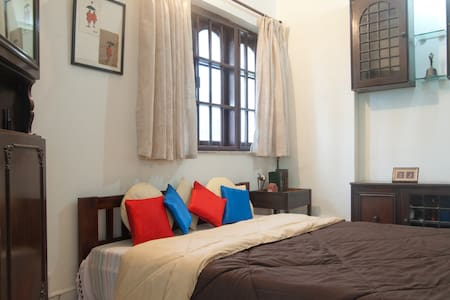 Private Room Nestled in Pali Hill - Mumbai - Wohnung