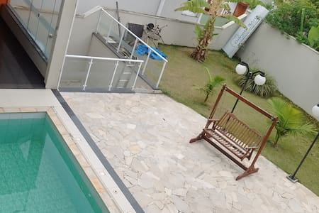 Wonderfull, close to Guarulhos airport confortble - Dom