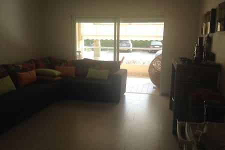 Appartement de vacances - Appartement