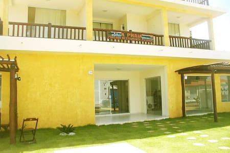 Suite Praia do Cotovelo - Parnamirim