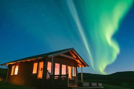 Nice Cabin 45 min from Reykjavik - Cabin