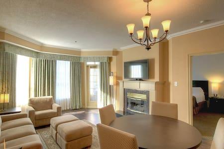 Vacation Villa at Marriott Delta Grand Okanagan - Kelowna - Villa