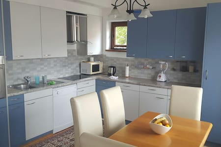 Wonderful apartment Visoko - Visoko