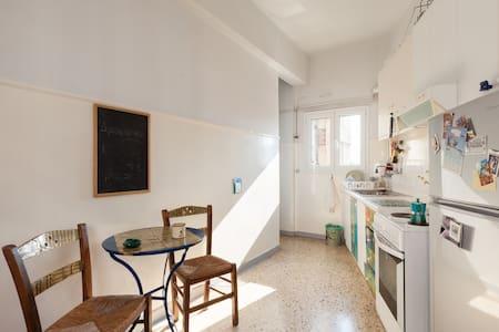 Central Athens flat - near the subway - Athina - Apartmen