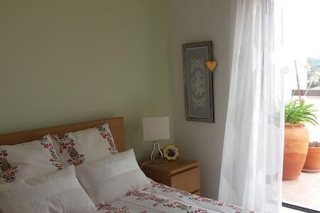 T1 Vista Mar - Apartment