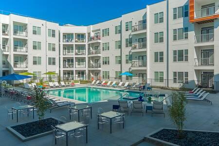Luxury 2BA/2BA @ 801 Polaris - Apartament
