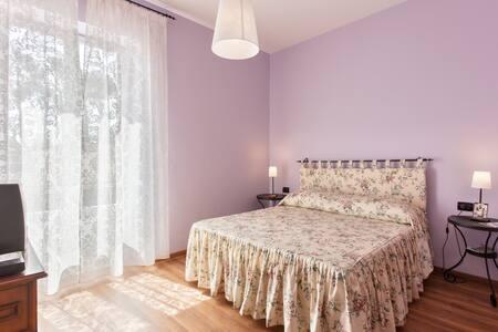 Authentic Italian Stay near Rome - Bed & Breakfast