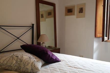 Charming Apartment in Pitigliano - Apartment