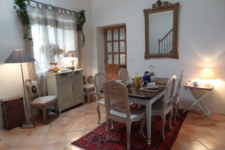 RELAIS LINAGUE CHAMBRES D HOTES - Bed & Breakfast