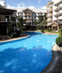 mayfieldpark residences(ortigas ext - Pis