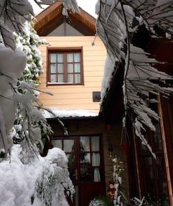 Habitación Doble - Ushuaia - Haus