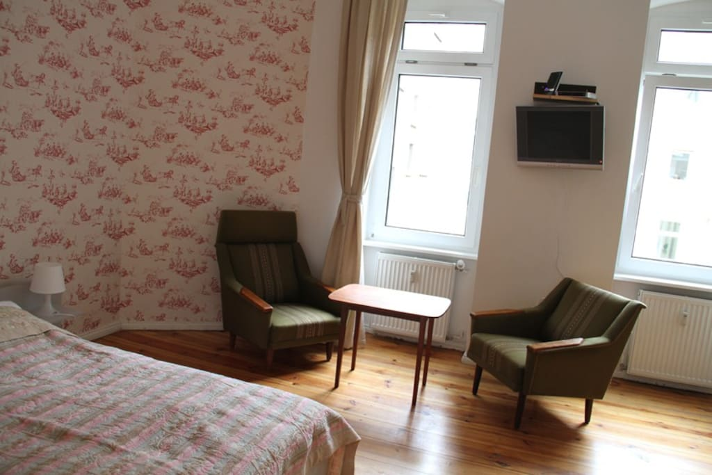 Stay at Mauerpark Prenzlauer Berg 2