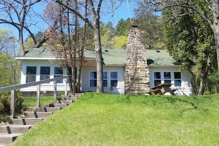 Dunrovin Retreat Center St. Francis Cottage - Marine on Saint Croix - Ház