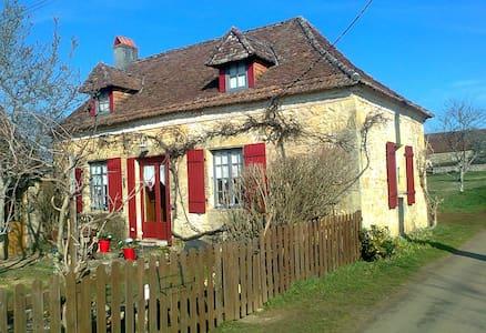 """""""le bosquet"""" - House"""