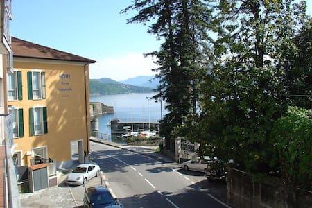 Appartement luxueux sur Le Lac Majeur - Maccagno con Pino e Veddasca - Wohnung